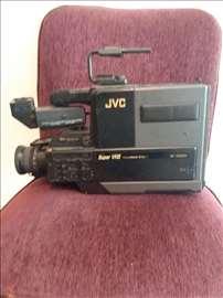 JVC S-Vhs kamera za delove