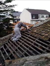 Krovovi i potkrovlja