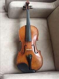 Majstorska violina na prodaju
