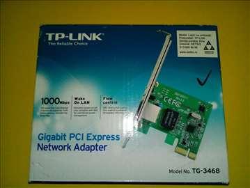 Mrežna kartica PCI Express TP-Link TG-3468 32-bit