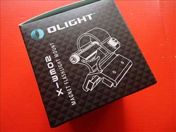 OLIGHT X-MO2 magnetni nosac lampe br2
