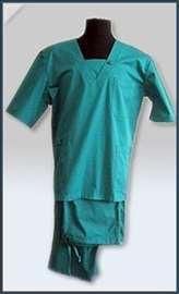 Prodajem medicinske uniforme ...Novo