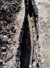 Sečenje i razbijanje betona