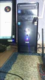 Asus-računar + LCD monitor 28inc