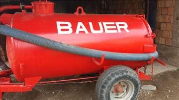 Bauer cisterna za oseku