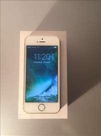 iPhone 5s gold 16gb simfree kao Nov full pack