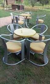 Stolovi i stolice