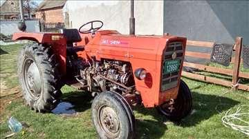 Traktor 540