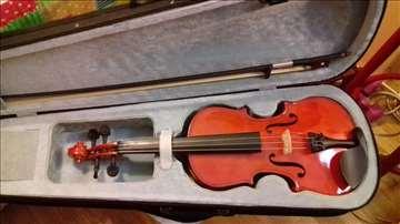 Violina Stagg 1/2