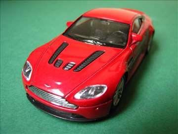 Welly Aston Martin V12 Vantage 1/43