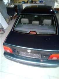 BMW 520 e39 m52