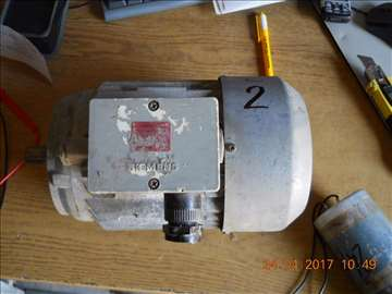 Elektromotor 2