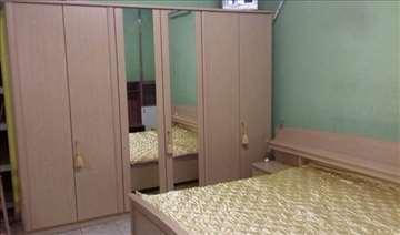 Komplet spavaća soba sa dušekom
