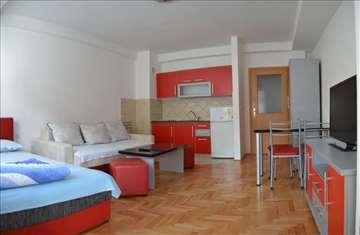 Makedonija, Ohrid,apartmani i studija u centar