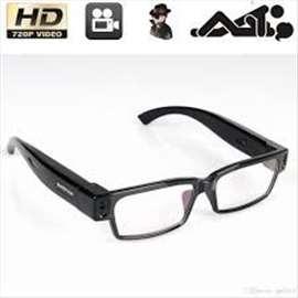 Naočare sa kamerom 720X480