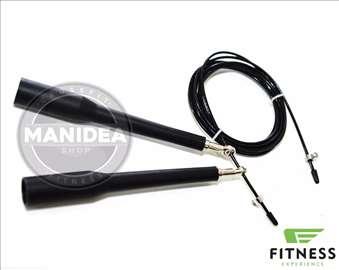 Speed Rope vijača za CrossFit