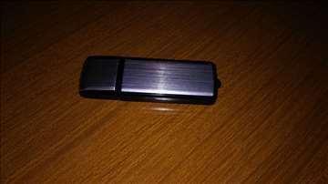 USB snimač prisluškivač, 17h snimanja