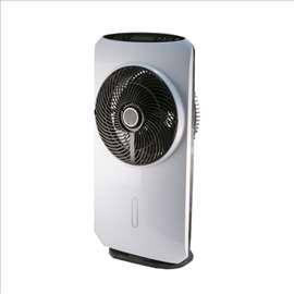 Ventilator na vodu sa dsljinskim i lcd ekranom NOV
