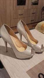 Aldo cipele, jednom nošene, br.40 (39)