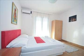 Crna Gora, Budva, Hotel Sunce***