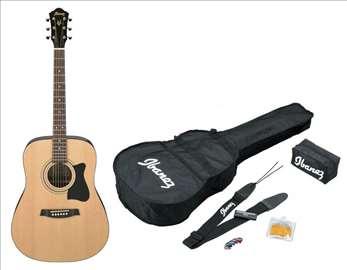Ibanez V50NJP-NT Acoustic Guitar