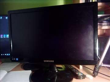 Monitor Samsung SyncMaster SA100