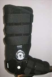 Ortoza (čizma) za skočni zglob, Ahilovu tetivu