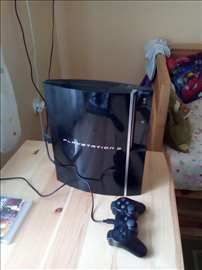 PS Sony Playstation 3
