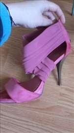 Roze sandale, Kitten ( Office Shoes), br. 40