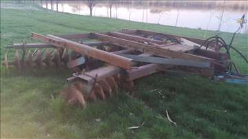 Tanjirača Drava 52