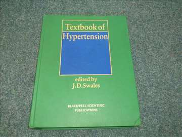 Textbook of Hypertension - John Swales