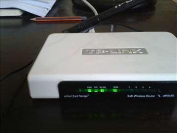 TP-LINK sa antenom