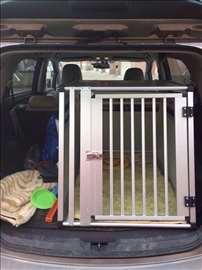 Transporteri za pse i pseca vrata