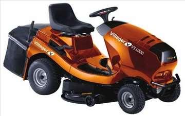Benzinski traktor za košenje trave VT 1000 HD