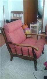 Dvosed,Trosed i 2 fotelje