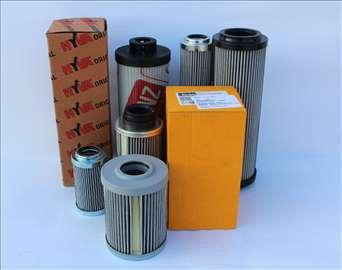 filteri hidraulike, filtri