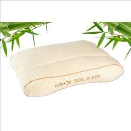 Jastuk Hitex Bamboo - Higher Side Sleep