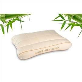 Jastuk Hitex Bamboo - Lower Side Sleep
