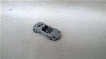 Kinder Porsche Cabrio, 1:87