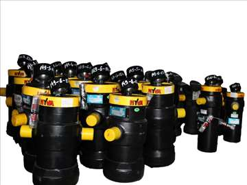 kip cilindri, teleskopi
