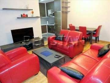 Novi Beograd - Park Apartmani Blok 19a ID#20337
