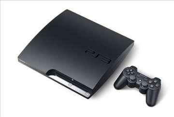 Otkup Sony Playstation 4 i Playstation 3 konzola