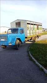 Prodajem kamion  Deutz sa 35 proizvodnih društava