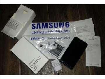 Prodajem nov SAMSUNG J3 duo sim sa garancijom