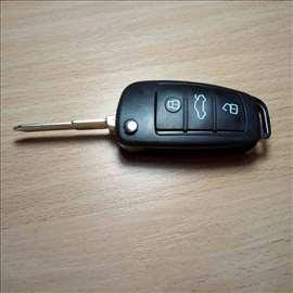 Auto ključ Full HD