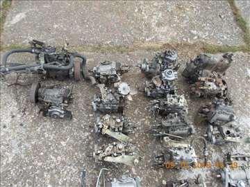 BOSCH pumpe i delovi za bosch pumpe za gorivo