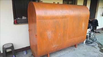 Cisterna za gorivo od 2000 L