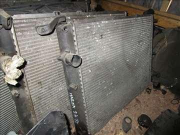 Fiat Marea 2.4 TD hladnjak vode