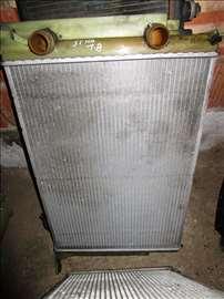 Fiat Stilo 1.8 hladnjak vode