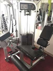 Life fitness pro2